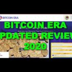 Bitcoin Era Review 2020, Is Bitcoin Era a Scam Or Legit? Bitcoin Era Explained!