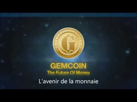 Video Institutionnelle du GemCoin