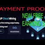 💥OMG😱 PAYMENT PROOF | New Free Bitcoin Mining Site | Without Investment Earn FREE Bitcoin 2020