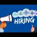 Crypto Jobs 101 - Jobs in Blockchain