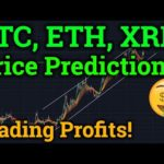 BEST Bitcoin + Altcoins Price Prediction?! (BTC Bybit Trading + Analysis + Cryptocurrency News)