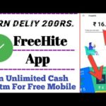 Make Money Online Paytm Cash,Earn Money Online Paytm Cash,Paytm New Earning Apps Today,FreeCash Earn
