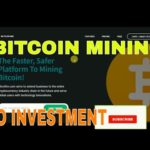 FREE BITCOIN MINING | |NO INVESTMENT || EASY AND SIMPLE JOBS ON ONLINE JOBS IN TAMIL
