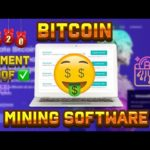 🔴HOW TO EARN 0.1 BTC PER DAY? -✅ BITCOIN GENERATOR 💲 BITCOIN MINING SOFTWARE