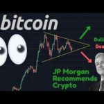 BREAKING NEWS: BITCOIN RECOMMENDED BY JP MORGAN TO INVESTORS!!! | BEWARE OF NEW SCAMMY EXCHANGES!
