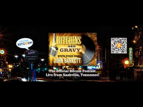 Mad Potcoins! – Bitcoins & Gravy Episode 58