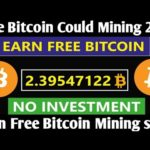 New Free Bitcoin Could Mining Site 2020 ! Gilmining Site Earn Free Bitcoin ! 150+ Dogecoin GIveaway