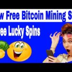 Btccoinface New Free Bitcoin Mining Site | So Dont Miss This Site | Online Income 2020