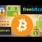 HOW TO EARN BITCOIN FREE 2020 AUTOMATIC #bitcoin #mining #halving #2020 #earnmoney #freebitcoin