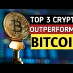Top 3 Unknown Crypto Outperforming Bitcoin In 2020 | Top Altcoins For 2020