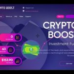 Crypto-Boost New Double Bitcoin Mining Sites Daily 200$ Easy Earn Sites 1000% Legit sites