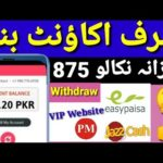 How to Earn Money Online in Pakistan 2020 | New Earning Website 2020 | Paise dene Wali website 2020