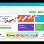 Doubly2x.com New Double Bitcoin Mining Sites Scam/Legit Sites live Video proof
