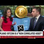 📍Crypto Talk on CNN with Anthony Pompliano EXPOSES Bitcoin BTC vs. Ripple XRP vs. Gold