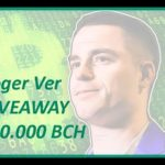 Bitcoin cash BCH: Price prediciton, analysis, and Mining News with CEO Roger Ver