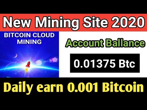 New bitcoin mining site 2020,Best bitcoin increasing way ,tech master hero