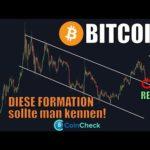 BITCOIN: BULLISCHE FORMATION (Bestätigt?)! Leitzins als Antrieb für BTC?! Krypto News Deutsch