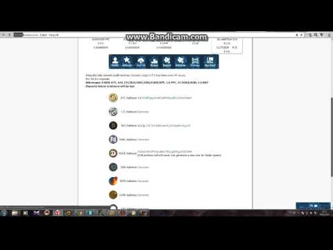 Халявные 50 Dogecoin на EOBOT при регистрации