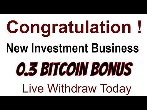 Amazing Free bitcoin mining sites 2020 | Live $100 payout | Get Free bonus