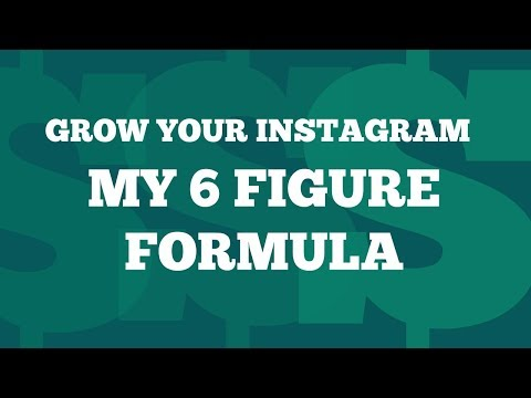 How To Grow Your Instagram Followers in 2020   Make Money online