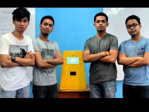 Group of Pinoy Students Invented Portable Bitcoin ATM