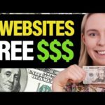 💰 5 Websites To Make FREE MONEY Online 🌎 Worldwide (No Credit Card) w/ Phantom T-Shirts...