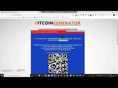 OMG Bitcoin Mining Site 2020   Earn up 5 BTC daily