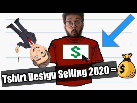 Work from home jobs 2020 Print on demand 2020 make money online updated method 2020