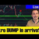 Bitcoin: Rischio di un ALTRO DUMP da PANICO? | News & Analisi di Mercato
