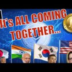 🔴BREAKING: South Korea Legal Crypto Clearance – U.S. To Follow? BTC ETH XRP World RESERVE CURRENCY?