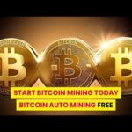 NEW FREE BITCOIN CLOUD MINING SITE 2020  1RC   Bitcoin Cloud Mining – Free 100 GH/s