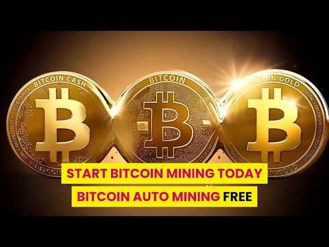 NEW FREE BITCOIN CLOUD MINING SITE 2020  1RC   Bitcoin Cloud Mining - Free 100 GH/s