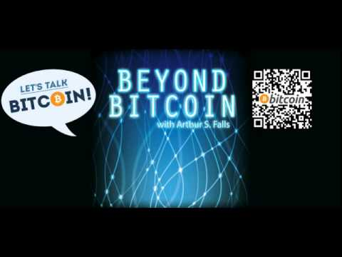 DarkCoin – Beyond Bitcoin Episode 26