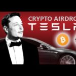 CEO of Tesla Elon Musk about Company News, BItcoin Market and SpaceX | Live Podcast