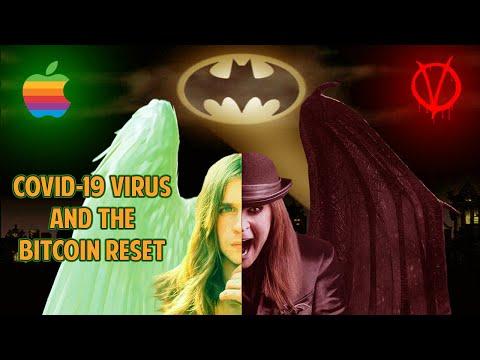 Conquering COVID-19 VIRUS | Trustless Bitcoin & The BANK TAKEDOWN | [OZ] [V] [Steve Jobs] [SATOSHI]