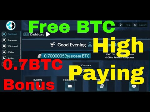 darkhash.io New free bitcoin mining cloud site 2020 no investment TECHNICAL RABINDRA