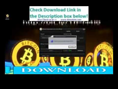 [Free] Bitcoin generator Tool * Download and get it now!!![Updated 2015]  Best Download