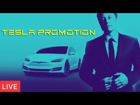 Elon Musk about Company News, Price analysis, BItcoin Market and Coronavirus News | Live