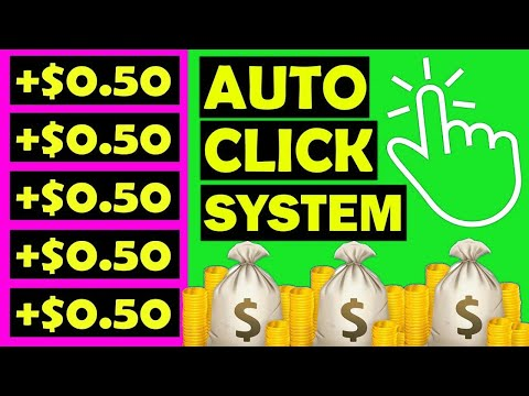 Earn $.50 Over & Over with Auto Click System [Make Money Online 2020] Buzzbreak hack 2020