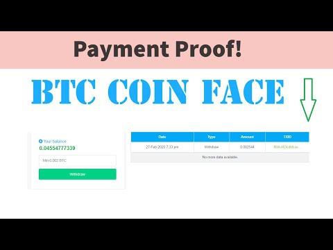 BTC Coin Face!!  Start Bitcoin Mining Today!Start Bitcoin Mining Today! BTC Coin Face!!