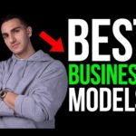 The Best Business Models of 2020 to Make Money Online