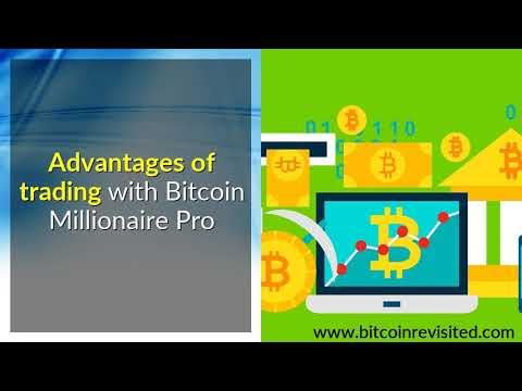 Bitcoin Millionaire Pro - Review : Scam or Legit?