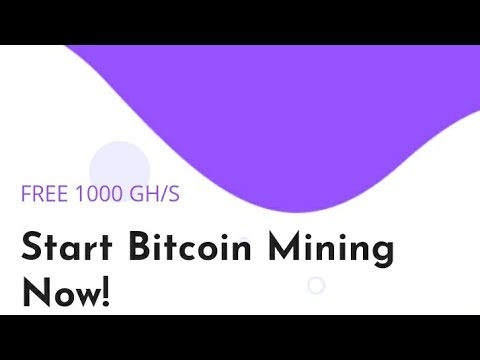 Earn 0.0001 BTC Instantly | New Bitcoin Mining Site 2020 | Best Bitcoin Mining Site 2020