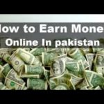 Earn money online in pakistan without investment||Online earning website for students
