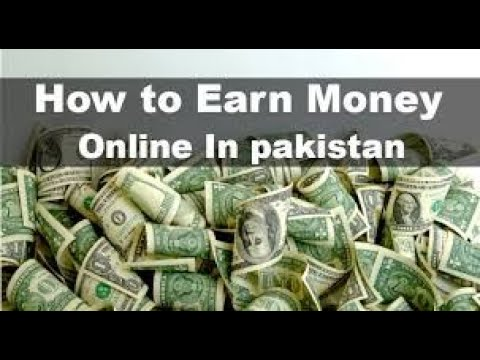 Earn money online in pakistan without investment  Online earning website for students