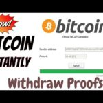 New Bitcoin mining sites | 300% hourly profit with withdraw Proofs | Legit bitcoin earn ways