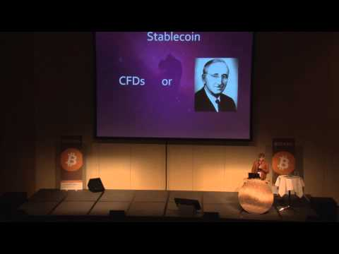 Inside Bitcoins Berlin 2015 – Day 2 – Joey Krug
