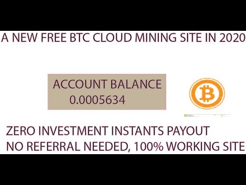 A NEW PART TIME  JOBS IN 2020  EARN 50$ BY THIS SITE NO INVESTMENT BY  BTC MINING IN URDU HINDI