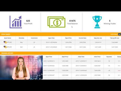 Bitcoin System Review *UPDATED 2020* Bitcoin System SCAM or LEGIT?