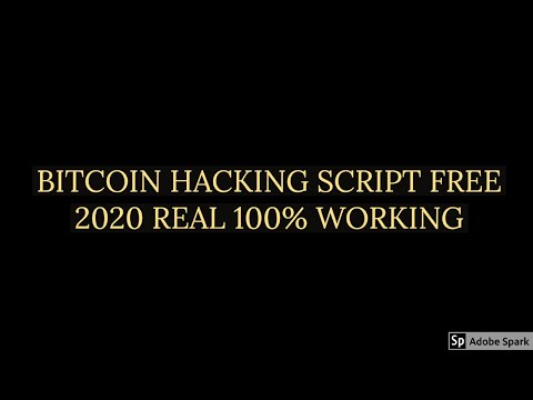 ^$ NEW $$$ BITCOIN HACKING TRICK 2020 NEW FREE $$$ NO SCAM 100% WORKING